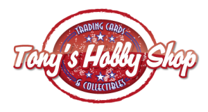 Tony's Hobby Shop